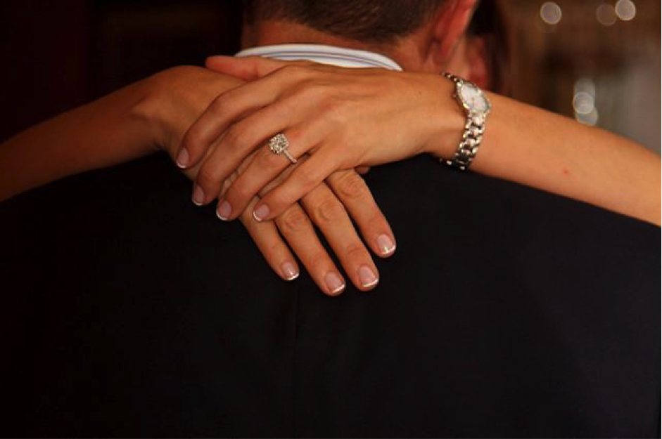 You Said Yes But You Don't Like The Ring: What Next?