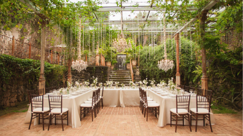 Choosing A Wedding Venue What Should You Ask IKreatePassions