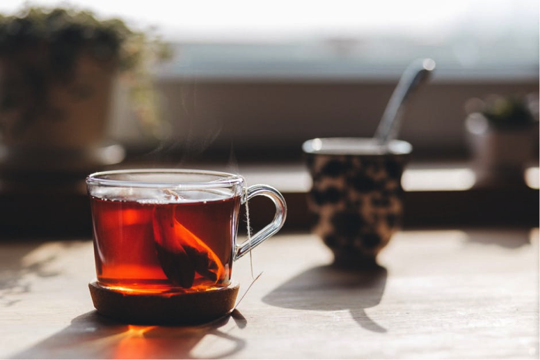 The Hidden Health Benefits To Tea