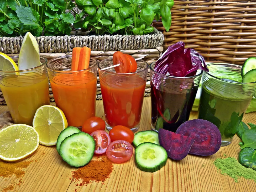 Beginning A Detox: Five Mistakes You Need To Avoid