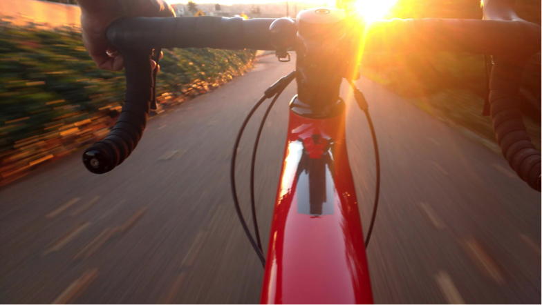 Get On Your Bike: 5 Reasons To Take Up Cycling