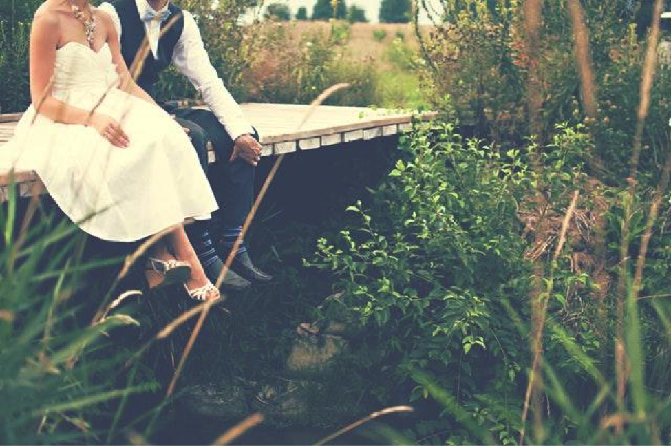 The Key To Successful Wedding Planning: Divide and Conquer The Responsibilities
