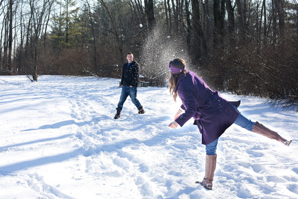 Keep Yourself Warm, Fit, And Happy This Winter