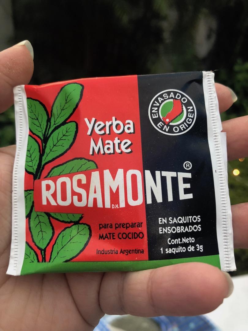 Yerba Mate Tea Comes to India…!!
