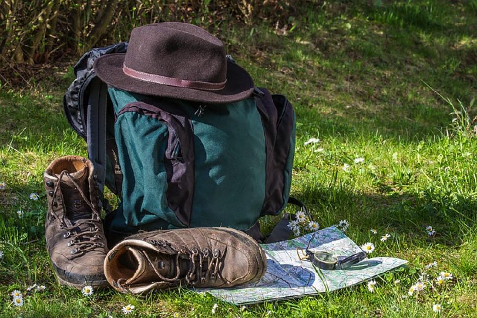 Use Solar Backpacks: Alternative Energy Source for Eco-friendly Living