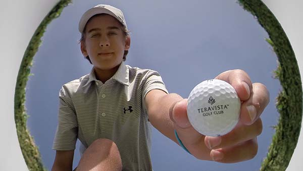 Explore Texas Hill Country's Beautiful Teravista Golf Course