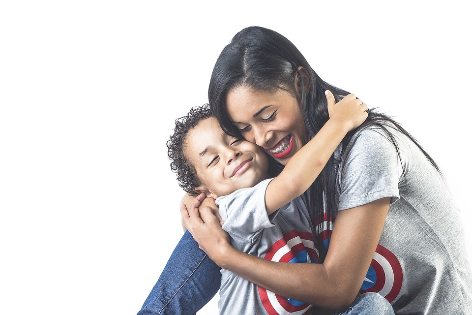 Four Ways to Show Your Mother You Appreciate Her