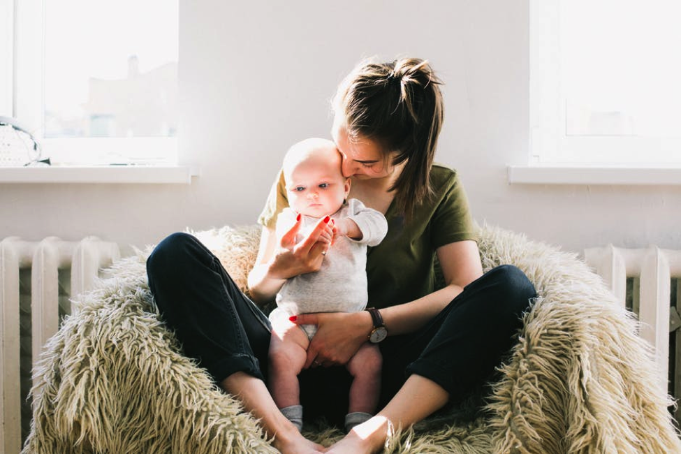 Stress-Free Parenting Isn't a Myth–You're Just Doing It Wrong
