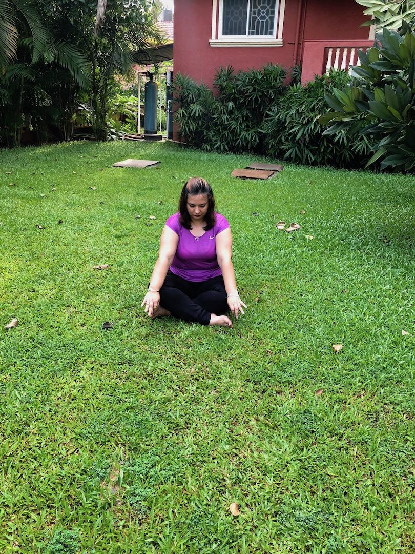 Top 5 Benefits of Yoga