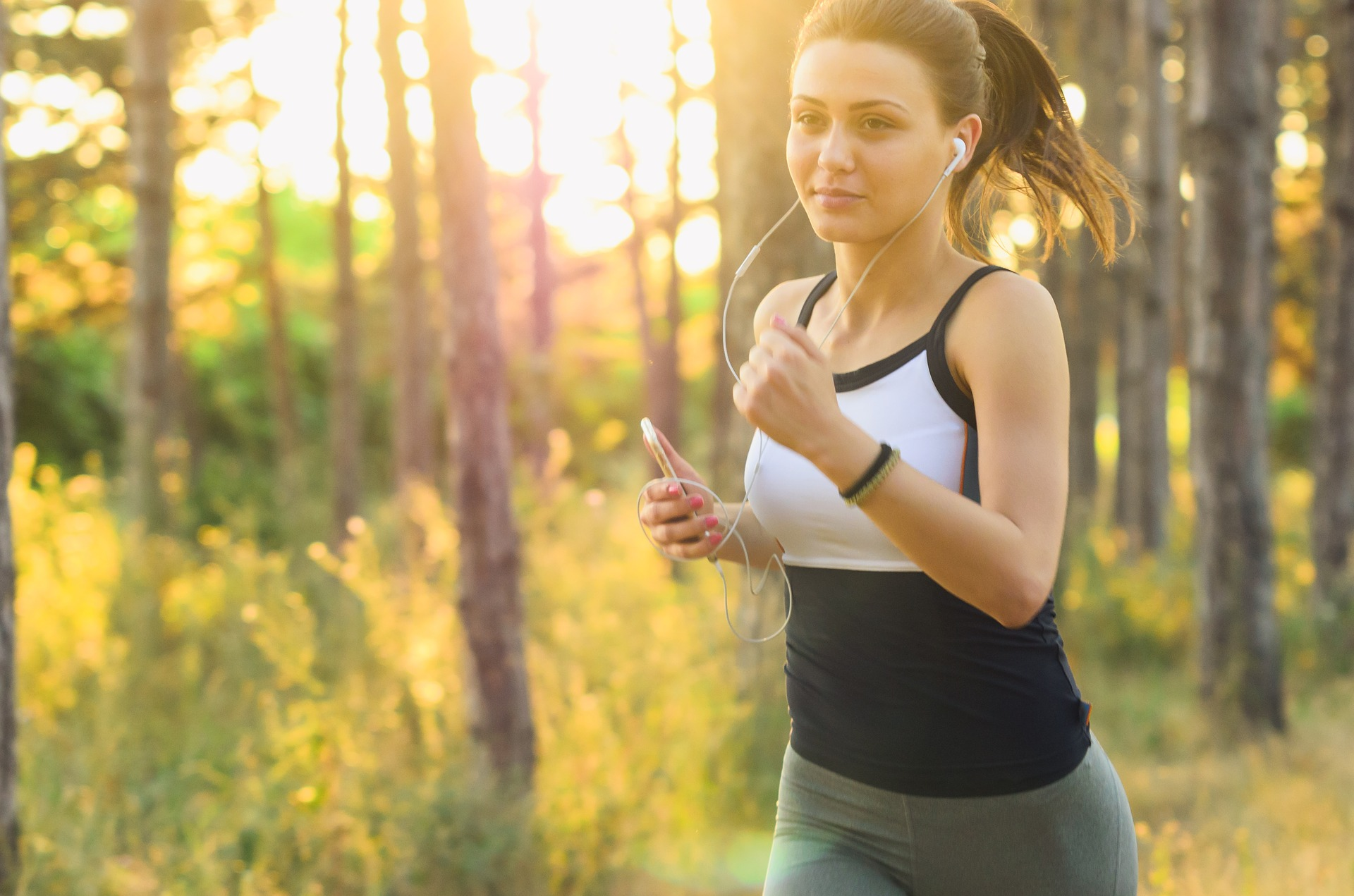 Things That Will Help You Have an Effective Workout Session