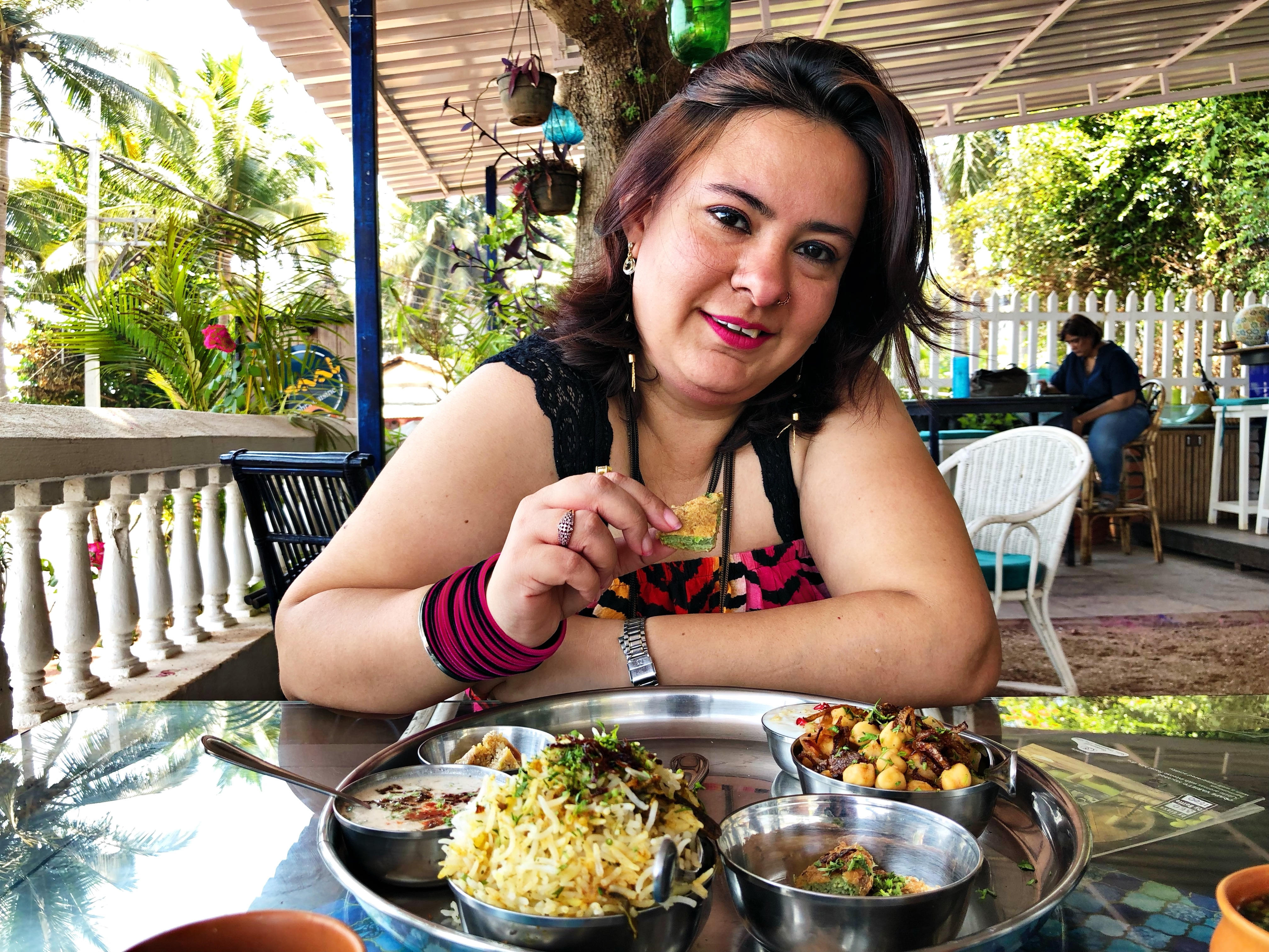 To Experience Scrumptious Bohra Cuisine, Dig Into 'Thaal', Goa