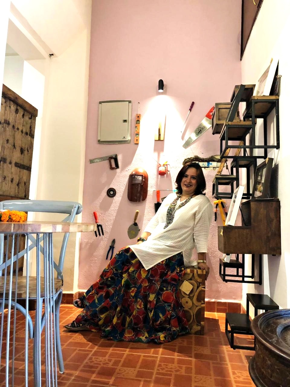 Vaishnavipratima, Goa's most noteworthy lifestyle store showcases its signature collection